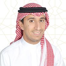 Mr. Abdulrahman A. Elkhereiji