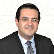 Arch. Ahmed Saadani