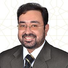 Dr. Ahsan Hussain