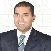 Engr. Azeemuddin Mohammed