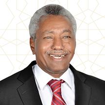 Dr. Abdul Fattah Ibrahim